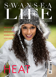 Cover of November 2014